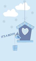 It's a boy 2.