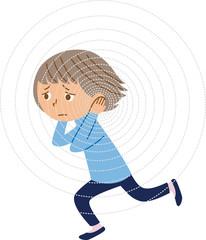 Ear noise