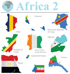 Africa Collection 2