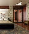 Classical Bedroom Design