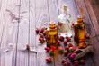 Obrazy na płótnie, fototapety, zdjęcia, fotoobrazy drukowane : Essential aroma oil