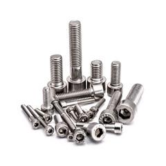 Group of Allen Screw (socket head)