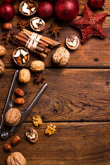CHRISTMAS mix nuts