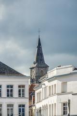Saint Piat in Tournai, Belgium.