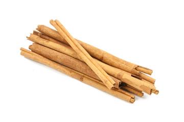 cinnamon ingredients close up