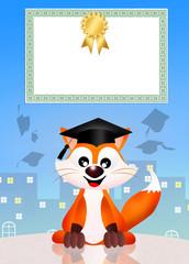 illustration of degree