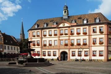Rathaus in Neustadt/Weinstraße