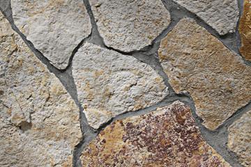 granite mosaic background