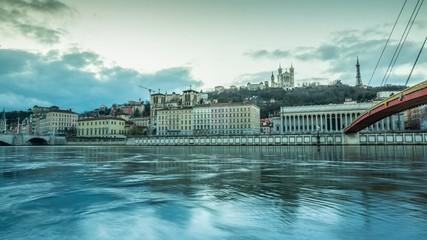 Grand Lyon - Rives de Saône