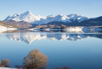 Vacanze invernali in montagna