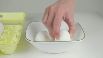 Picking an Egg Carton