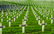 Cemetery world war one in France Vimy La Targette - 75494334