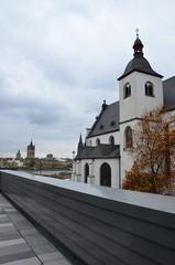 Eglise Saint héribert de Cologne