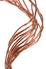 Copper wire, the concept of the energy industry