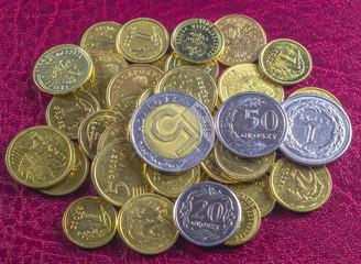 Najlepsza polska waluta
