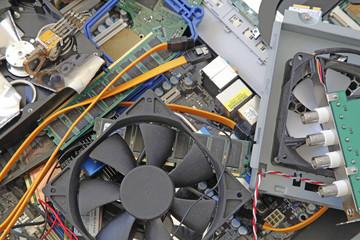 computer bits