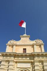 malta building