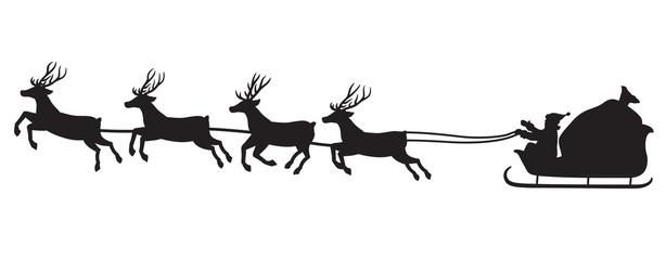 Santa's-Sleigh