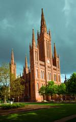 City Hall in Wiesbaden, Germany