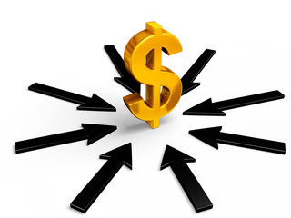 Interest In The Dollar