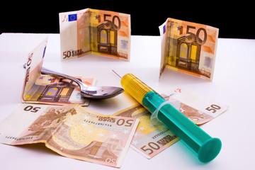 Geld und Drogen 3