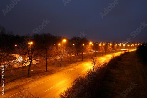 Die Ständlerstraße in München - 75508944