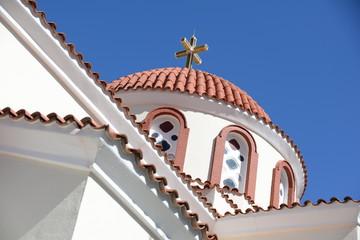 Kirche von Elounda, Kreta