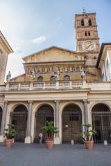 Santa Maria Maggiore e Roma