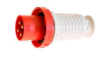 industrial socket 32 ampere