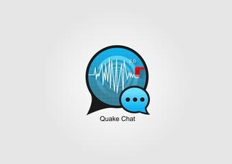 quake logo / icon