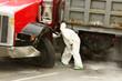 Truck Wreck - 75520974