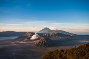 BROMO , INDONESIA  15 MARCH 2014