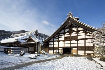 世界遺産京都天龍寺