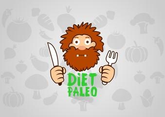 Diet Paleo