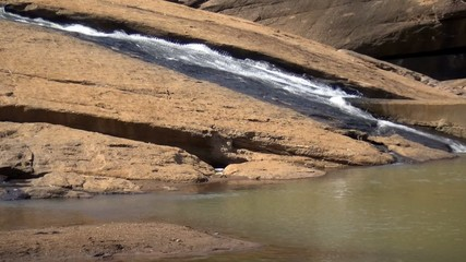 Dumbriguda Waterfalls near Araku, Andhra Pradesh