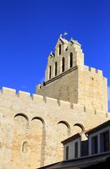 église des Saintes-Maries-de-la-Mer