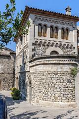 Spain, Catalonia , Girona,  Besalu.