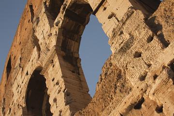 Il Colosseo... in poche parole Roma