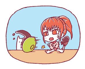 お菓子作り失敗
