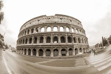 Colosseo antico
