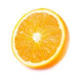 Half An Orange