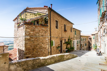 Campiglia Marittima is a comune (municipality) in the Italian re