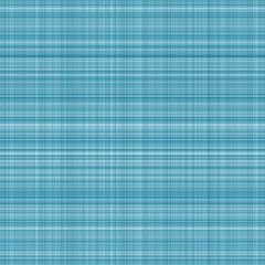 Striped fiber flax, texture of fabric blue background