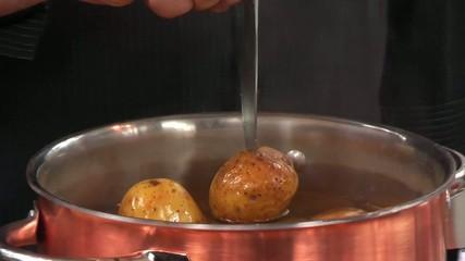 kartoffelpuffer kochen