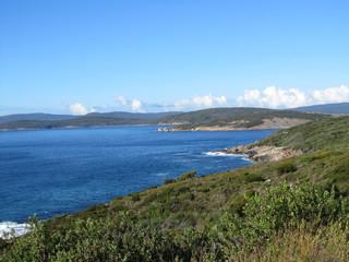 Albany - Great Ocean Road - Western Australia