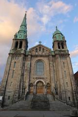 Church Montreal
