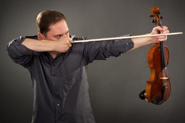 Violin Shooter
