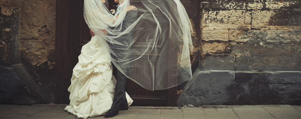 wedding cuople