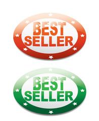 Bestseller labels.