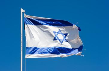 Israelian flag